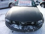 2007 Ford Mustang $99 DOWN EVERYONE APPROVED in Calgary, Alberta