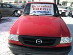 2007 Mazda B-Series $99 DOWN EVERYONE APPROVED in Calgary, Alberta