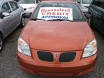 2006 Pontiac Pursuit $99 DOWN EVERYONE APPROVED in Calgary, Alberta