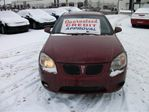2007 Pontiac G5 GT $99 DOWN EVERYONE APPROVED in Calgary, Alberta