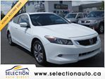 2009 Honda Accord EX *A/C*TOIT OUVRANT*COUP* in Laval, Quebec