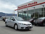 2010 Honda Civic DX-G in Penticton, British Columbia