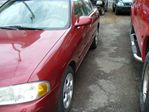2003 Nissan Sentra GXE in Ottawa, Ontario