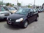 2007 Suzuki SX4 AUTO, AIR, PWR. GROUP, ABS in North York, Ontario