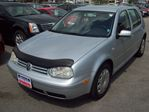 2003 Volkswagen Golf GL, AUTO, TDI, AIR,  in Toronto, Ontario