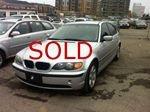 2004 BMW 3 Series 320i in Calgary, Alberta