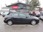 2012 Mazda MAZDA3 CONVENIENCE PACKAGE in Ottawa, Ontario