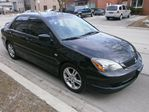 2006 Mitsubishi Lancer 5SPEED, RALLYART, CERTIFIED, ETESTED in Etobicoke, Ontario