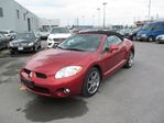 2008 Mitsubishi Eclipse GT-P Convertible Sportronic at in Ottawa, Ontario