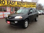 2003 Acura MDX 3.5 4WD / sold in Scarborough, Ontario