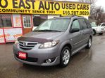 2005 Mazda MPV $ 7 9 9 8 / G T / LEATHER / P. ROOF / CAPTAINS / S in Scarborough, Ontario
