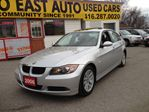 2006 BMW 3 Series 325 / $ 1 2 9 9 9 / LEATHER / ROOF / ALLOYS / SH in Scarborough, Ontario