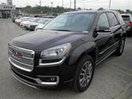 2013 GMC Acadia Denali - AWD | Sunroof | Buckets in Calgary, Alberta