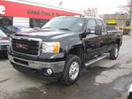 2011 GMC Sierra 2500  SLE Ext Cab Z71 4X4 8 Ft Box in Ottawa, Ontario