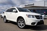 2012 Dodge Journey SXT & Crew in Prince George, British Columbia