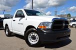 2012 Dodge RAM 1500 ST in Prince George, British Columbia