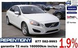 2012 Volvo S60 T5 Level I in Repentigny, Quebec