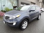 2011 Kia Sportage EX in Surrey, British Columbia