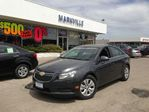 2013 Chevrolet Cruze LT Turbo in Markham, Ontario