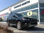 2013 Mitsubishi Outlander LS AWD in Toronto, Ontario
