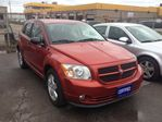 2008 Dodge Caliber SXT in North York, Ontario