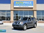 2005 Nissan Pathfinder           in London, Ontario