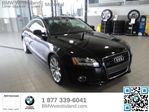2010 Audi A5 2.0T Premium LED LIGHTS! in Dorval, Quebec