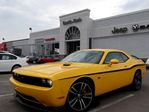 2012 Dodge Challenger LIMITED SHOW CAR SRT8 392!LOADED! NEVER OWNED! in Thornhill, Ontario