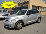 2009 Chrysler PT Cruiser LX in Kingston, Ontario