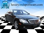 2009 Mercedes-Benz S-Class S450 $369/B.W 4MATIC AMG PAKAGE BLACK ON BLACK NAV in Woodbridge, Ontario