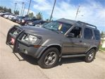 2003 Nissan Xterra SE Supercharged in Guelph, Ontario