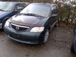 2003 Mazda MPV 