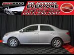 2010 Toyota Corolla CE in Calgary, Alberta