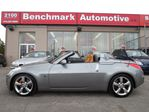2006 Nissan 350Z ROADSTER-ONLY 47KMS-NO ACCIDENTS-CDN-IMMACULATE in Scarborough, Ontario
