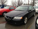 2007 Volvo S60 LEATHER in Mississauga, Ontario