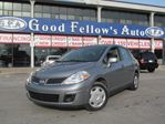 2008 Nissan Versa GREAT FUEL EFFICIENCY in North York, Ontario