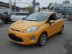 2011 Ford Fiesta SES Hatch Sync Low Kms 16' in New Westminster, British Columbia