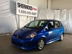 2007 Honda Fit Sport in Sherwood Park, Alberta