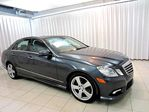 2010 Mercedes-Benz E-Class E350 4MATIC in Halifax, Nova Scotia