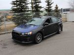 2010 Mitsubishi Lancer EVO GSR! MODIFIED! LOW KMS! in Calgary, Alberta