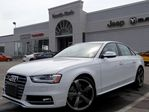 2013 Audi S4 LOADED 3.0T Premium!NAV!BACKUP CAM!SUNROOF!MUST SE in Thornhill, Ontario