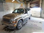 2007 Jeep Liberty Sport 4dr 4x4 in Yellowknife, Northwest Territory