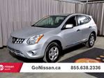 2012 Nissan Rogue S 4dr Front-wheel Drive in Edmonton, Alberta