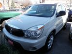 2007 Buick Rendezvous