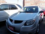 2004 Pontiac Vibe