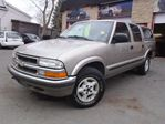 2002 Chevrolet S-10