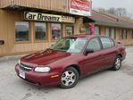 2003 Chevrolet Malibu