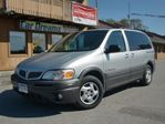 2003 Pontiac Montana