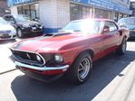 1969 Ford Mustang Mach 1 in Toronto, Ontario