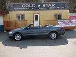 2002 Chrysler Sebring LX in Victoria, British Columbia